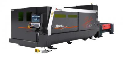 Máy laser Amada