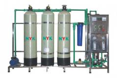 Hệ thống lọc nước RO 1000 L/h