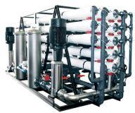 Hệ thống lọc nước RO 1500 L/h