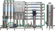 Hệ thống lọc nước RO 2000 L/h