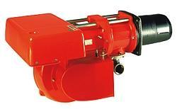Đầu đốt Gas Riello 1 cấp loại GAS